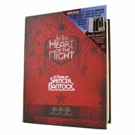In The Heart of the Night Vibe Kit & Hollow Book