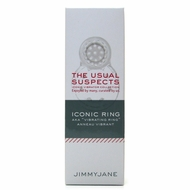 JimmyJane The Usual Suspects Iconic Vibrating Ring
