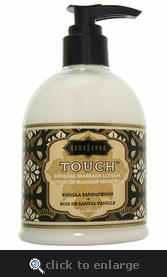 Kama Sutra Touch Massage Lotion