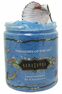 Kama Sutra Treasures of the Sea Luxury Bathing Kit
