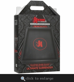 Kink Wet Works Ultimate Surrender Inflatable Wrestling Ring