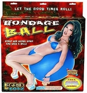 Legend Toyz Bondage Ball