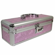 Lockable Vibe Case (Pink)
