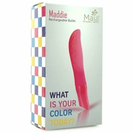 Maia Maddie Rechargeable Bullet Vibe