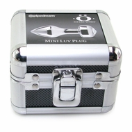 Metal Worx Mini Luv Plug w/ Case