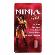 Ninja Girl 1000mg 1ct