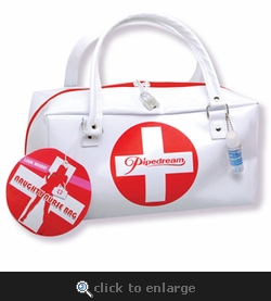 Nurse Toy Bag