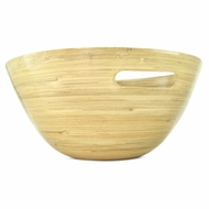 Nuru Massage Gel Bamboo Mixing Bowl