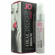 Oral Delight Arousal Gel