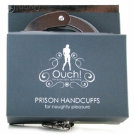 Ouch! Prison Handcuffs