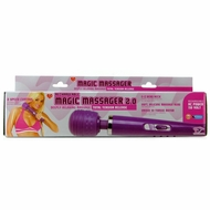 Rechargeable Magic Massager 2.0