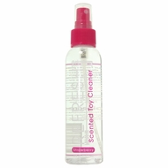 Refresh Strawberry Scented Toy Cleaner