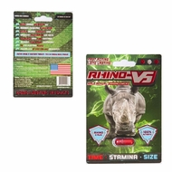 Rhino S 3000mg 1ct