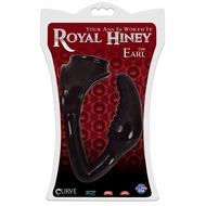Royal Hiney Red The Earl