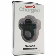 Screaming O Charged Skooch Vibrating Ring