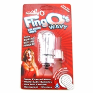 Screaming O FingO Fun Finger Wavy Vibe