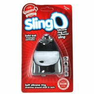 Screaming O SlingO Silicone Cock Ring