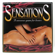 Sensations Game for Lovers