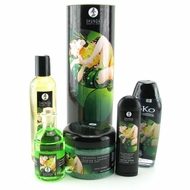 Shunga Garden of Edo Organic Intimate Collection