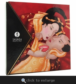 Shunga Geisha's Secret Kit