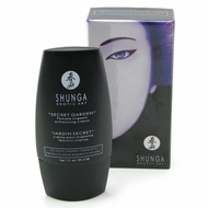 Shunga Secret Garden Female Orgasm Cream 1oz/30ml