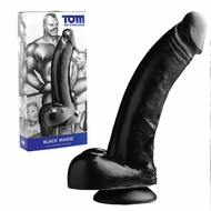 Tom Of Finland Black Magic Dong