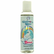Unicorn Spit Donut Flavored Lubricant