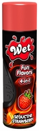 Wet Fun Flavors 4-in-1 Seductive Strawberry