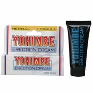 Yohimbe Erection Cream 0.5oz