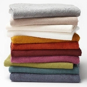 Coyuchi Air Weight Organic Cotton Bath Towel