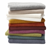 Coyuchi Air Weight Organic Cotton Hand Towel