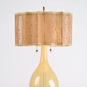 CHA-822 Table Lamp