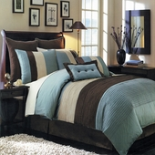 Fine Comforters and Coverlets