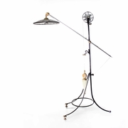 PCD Floor Lamp
