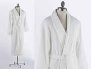 Coyuchi Organic Cotton Robe