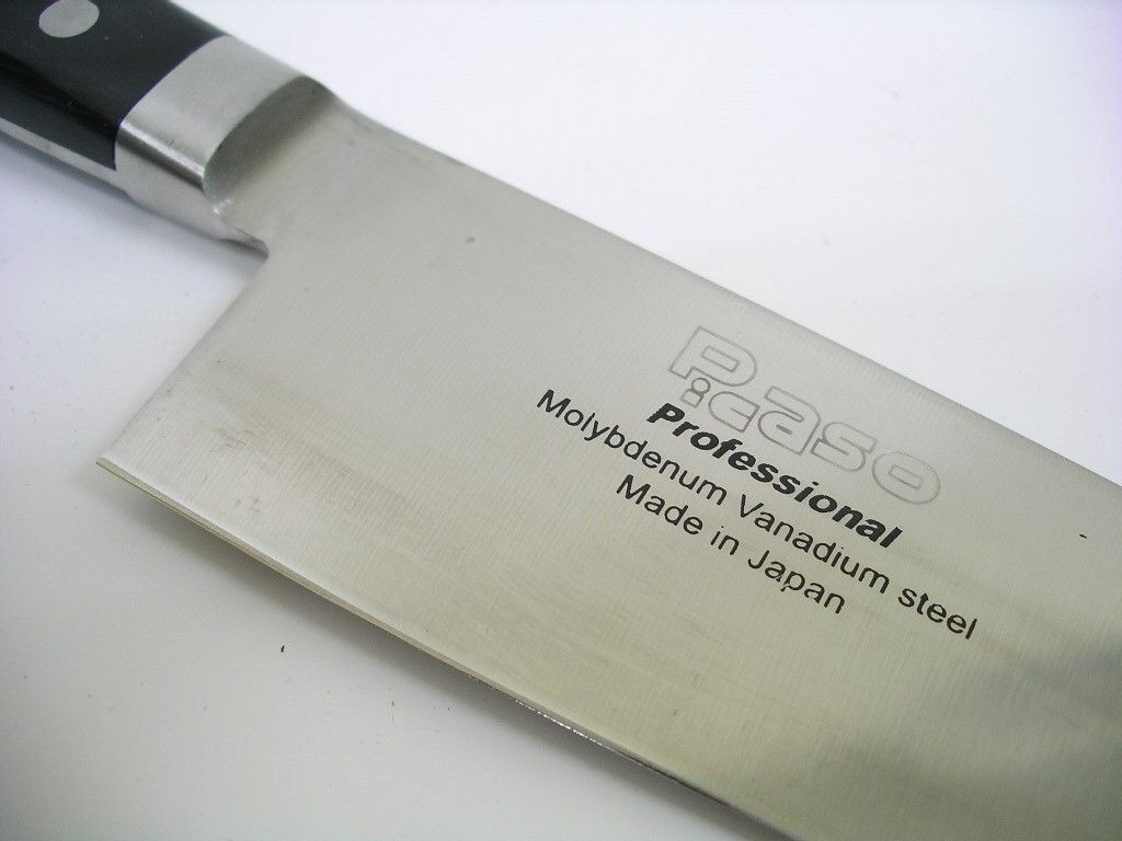 Picaso Professional Chef 39 S Knife