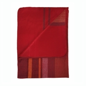 Razzle Red <p>Blankets and Throws