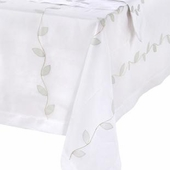 Settings by Mona - Lotus Tablecloth