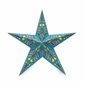 Star Light - Teal