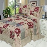 Tania Oversize Coverlet Sets