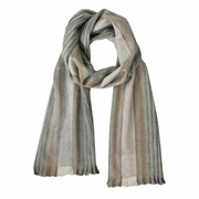 Travertine Scarf