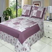 Ventura Oversize Coverlet Sets