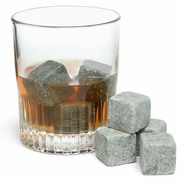 Whiskey Rocks - Set of 9