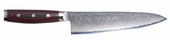 "Yaxell Super Gou Japanese 8"" Chef's Knife"