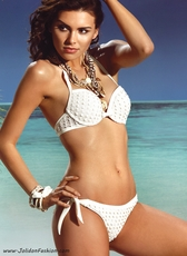 Crochet Push Up Bikini