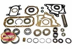 """1) Overhaul repair kit with 1-1/8 """" intermediate shaft, use with Dana Spicer 18 transfer case"""