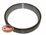 11) Bearing cup, front & rear output shaft ( 2 needed ), use with Dana Spicer 18 transfer case