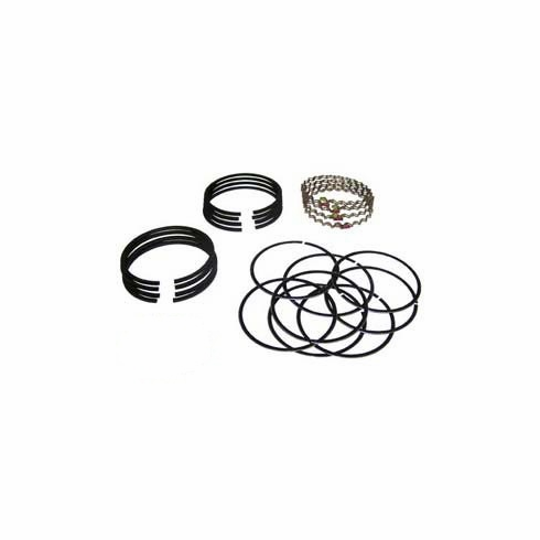 OMIX [ 941888 ] Ring set, piston .030 over size, L -134, 1945-53 Willys Jeep CJ-2A, CJ-3A