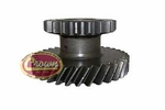 16) Intermediate gear for 1972-79 Jeeps with model 20 transfer case, (mark 18-5-16) 34-20 teeth count