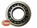 18) Bearing, rear mainshaft, Jeep CJ-5, CJ-6 with T-86aa transmission
